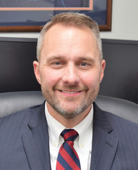 Insurance Agent James Reed