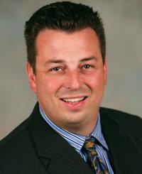 Insurance Agent Jeremy Sanders