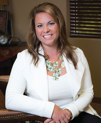 Insurance Agent Brooke Andrews