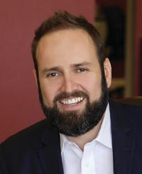 Insurance Agent Martin Deutsch