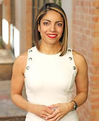 Insurance Agent Lorena Villa