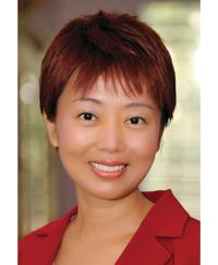 Insurance Agent Vicky Chen