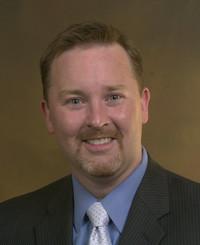 Agente de seguros Derek Elwood