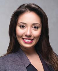 Insurance Agent Diana Ibarra