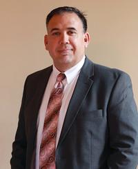 Agente de seguros Ted Wilkes