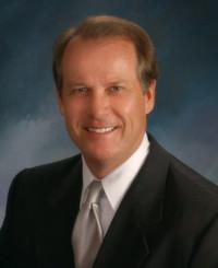 Insurance Agent Glenn Mitchell