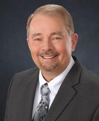 Agente de seguros Blake Roberson