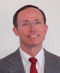 Insurance Agent Charles Hunt