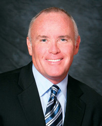 Insurance Agent Mike Giblin