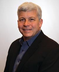 Insurance Agent Mark Reid