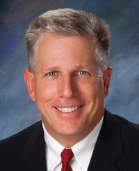 Insurance Agent John Mark Davis
