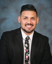 Insurance Agent Jeremy Adauto