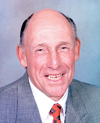 Insurance Agent Herb Andersen Jr