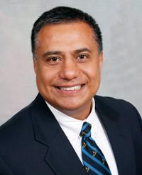 Agente de seguros Severo Pedroza