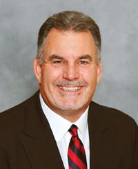 Insurance Agent Rick Binfield