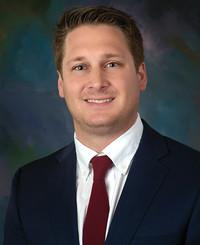 Agente de seguros Danny Schanne