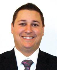 Insurance Agent Derek Allen