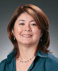 Insurance Agent Margaret Yamashita