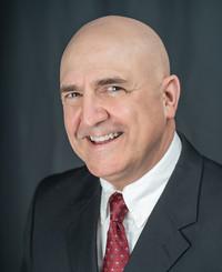 Insurance Agent Sam Longoria