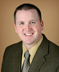 Insurance Agent Mike Sands