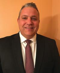 Agente de seguros Michael Coscia