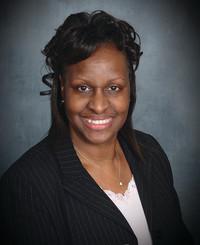 Agente de seguros Lavette Jones