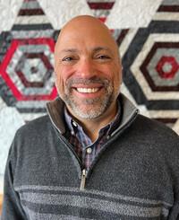 Agente de seguros Chuck McFarland