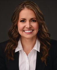 Agente de seguros Amanda Jenkins