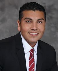 Insurance Agent Alex Peralta
