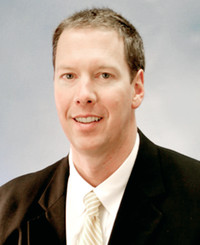 Insurance Agent Gary Hughes