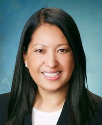 Agente de seguros Odette Manalastas