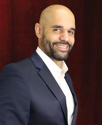 Insurance Agent Edwin Cabral