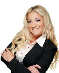 Insurance Agent Candy Rawson