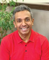 Agente de seguros Patrick L Salazar