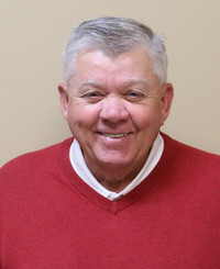 Agente de seguros Russ Ramsey