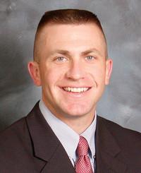 Insurance Agent Adam Leggett