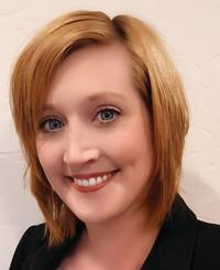 Agente de seguros Kate Woolman