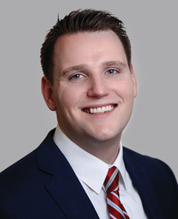 Insurance Agent Terence Collins