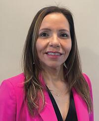 Insurance Agent Ana Perez-Vukovic