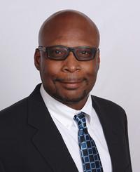 Agente de seguros Ron Eaton