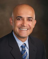 Insurance Agent Francois Farhat