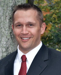 Insurance Agent Tim Collins