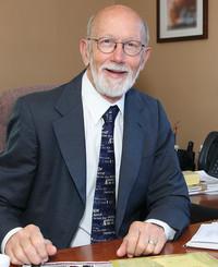 Agente de seguros Dennis Keller