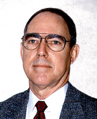 Insurance Agent Allan Haas