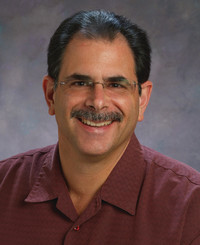Insurance Agent John Cardinale