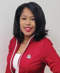 Insurance Agent Christina Reynolds