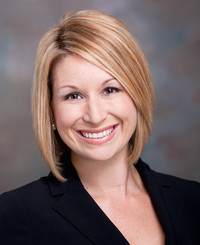 Insurance Agent Jennifer Campbell