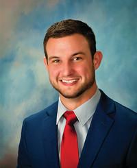 Insurance Agent Blake Bennett