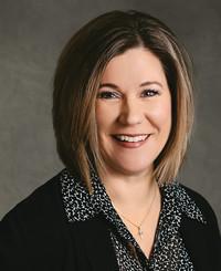 Agente de seguros Rebecca Knudson