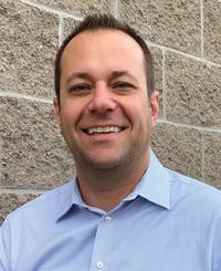 Agente de seguros Tom Weber